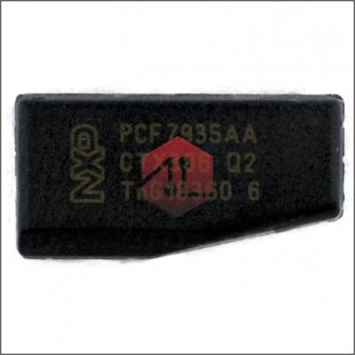 Transponder Nxp Pcf7935 Pcf 7935 Virgen
