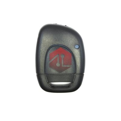 Carcasa Clio 1 Boton