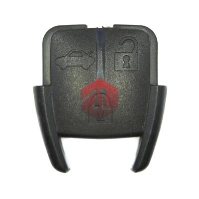 Tapa Carcasa Vectra  - Agile 3 Botones