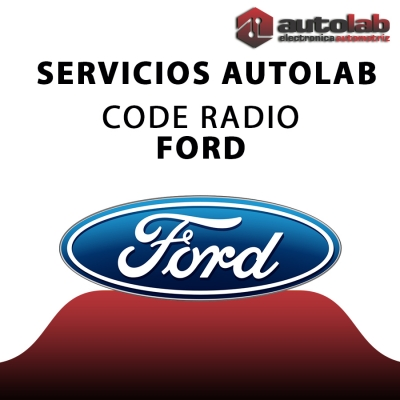 Coderadio Ford
