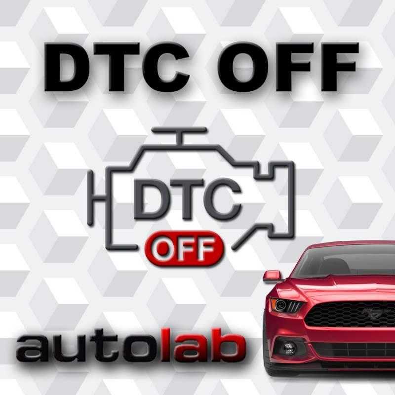 Dtc Off