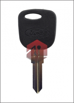 Llave Ford Ecosport (fo10t7)