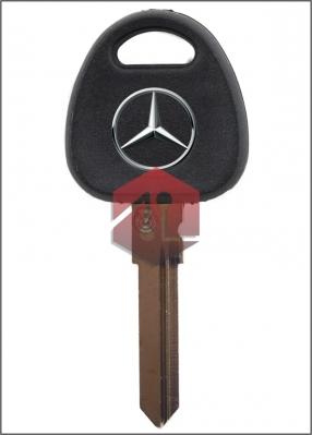 Llave Mercedes Accelo