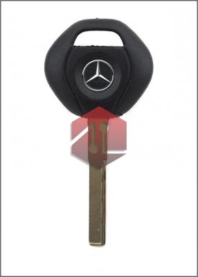 Llave Mercedes Clase A