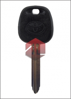 Llave Toyota Hilux (toy43te)