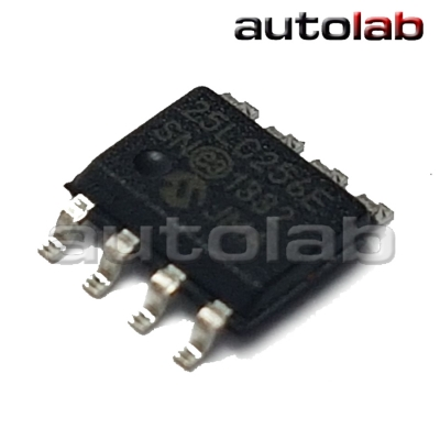 24lc256 Smd