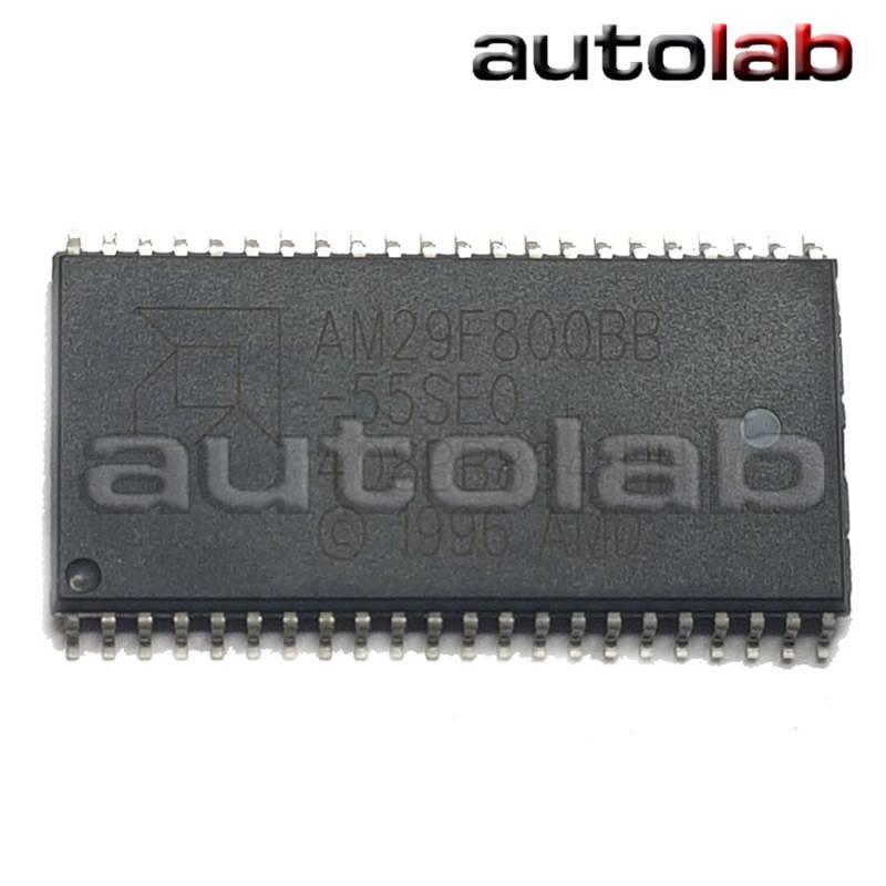 Amd 29f800