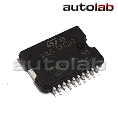 Stmicroelectronics U705sdic03