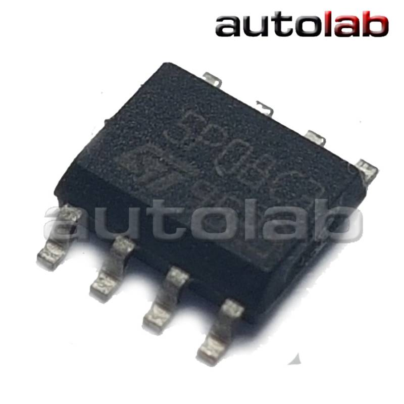 Stmicroelectronics 5p08 Smd