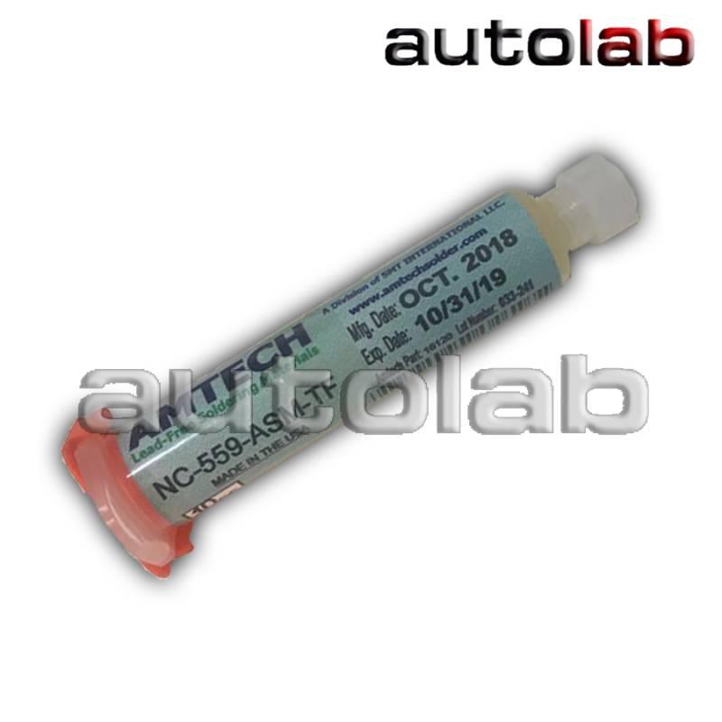 Flux Amtech 10cc